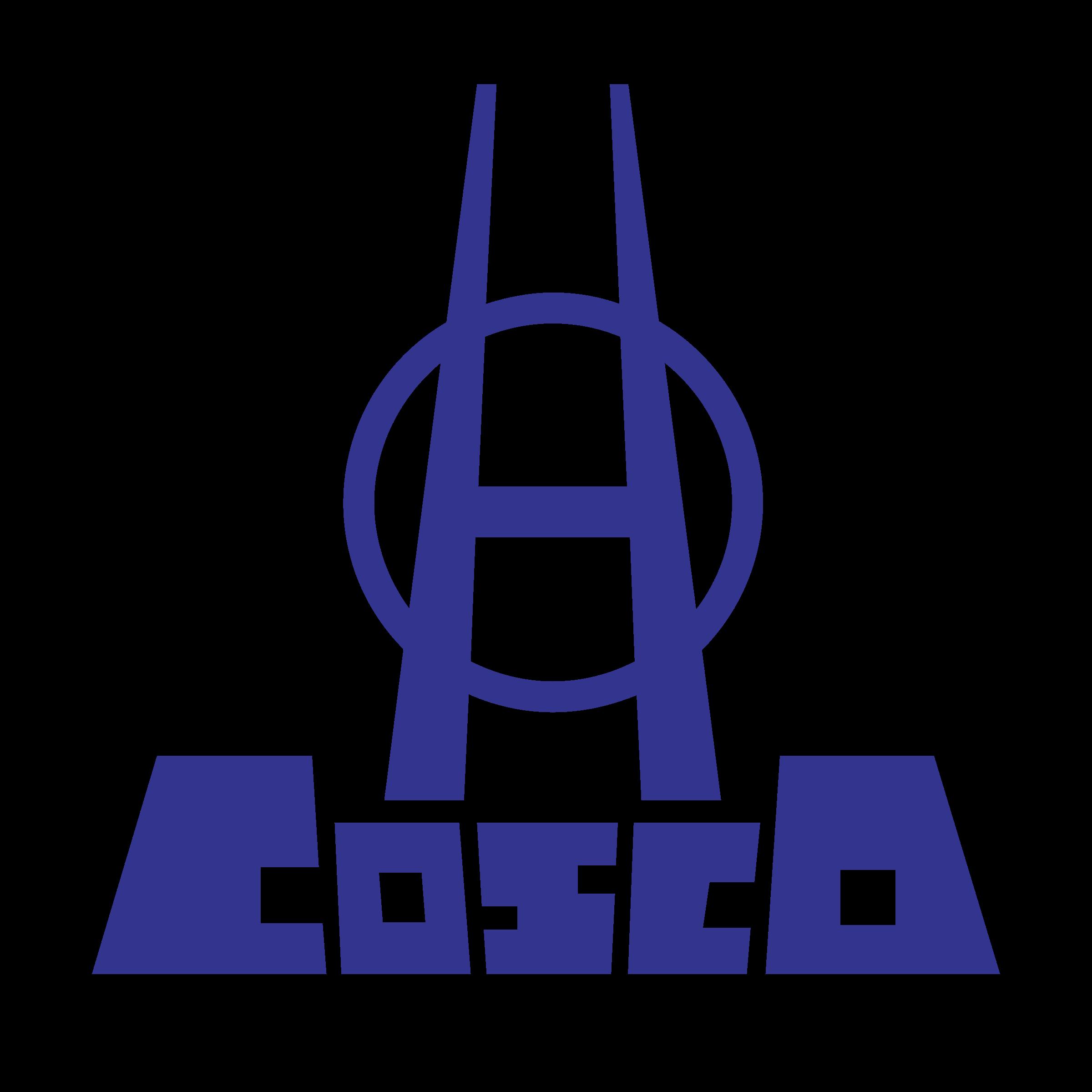 COSCO Logo PNG Transparent & SVG Vector.