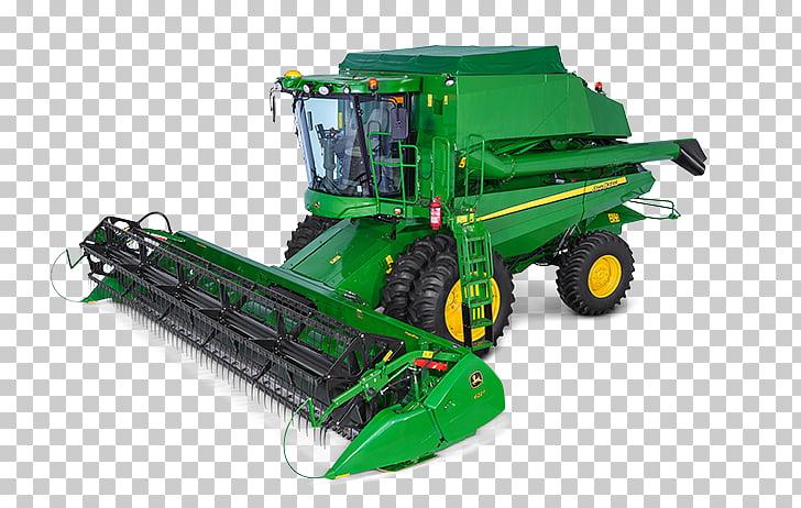John Deere cosechadora cosechadora kropyvnytskyi tractor.