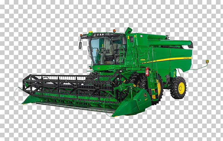 John deere cosechadora cosechadora agricultura maquinaria.