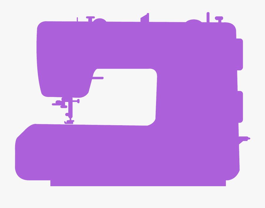 Maquina De Coser Vector , Free Transparent Clipart.