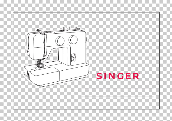 Sewing Machines Singer Corporation Product Manuals Máquina.