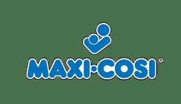 Maxi Cosi Logo transparent PNG.