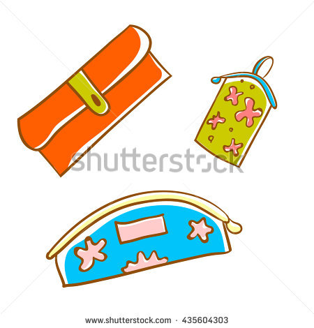 Makeup Bag Stock Vectors, Images & Vector Art.