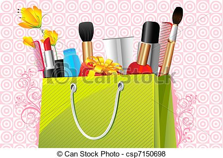 Cosmetic bag Vector Clip Art Illustrations. 2,337 Cosmetic bag.
