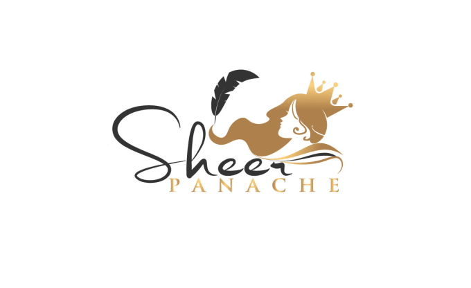 angela_milner1 : I will provide a beautiful and best beauty and cosmetic  logo design for your business for $5 on www.fiverr.com.