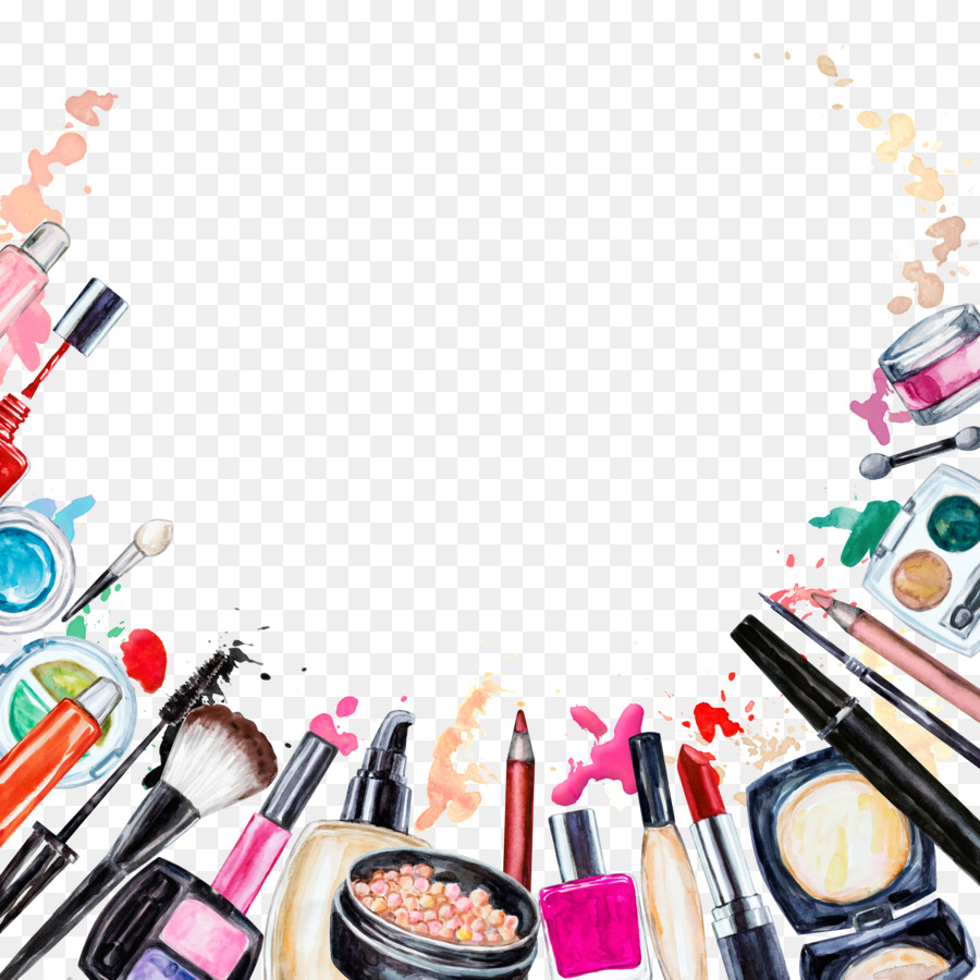 Free Makeup Clipart Transparent Background, Download Free.
