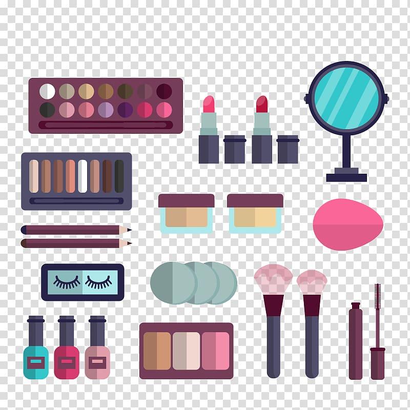 Cosmetics Beauty Make.