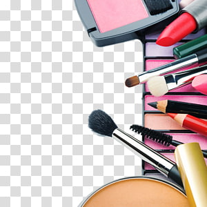 Mineral cosmetics Sunscreen Beauty Parlour, With beauty skin care.