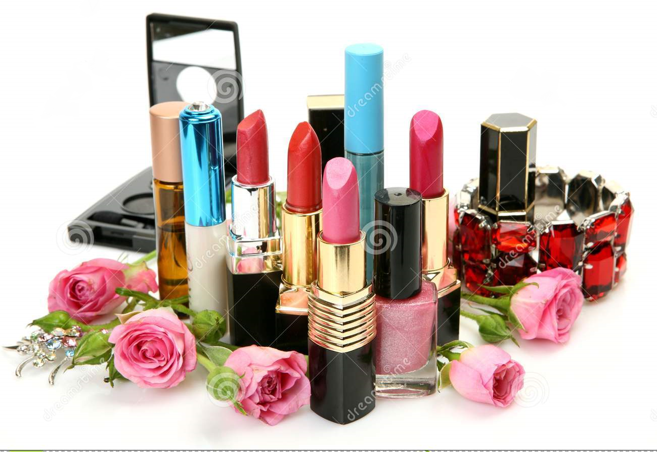 Cosmetics Png (95+ Images In Collection) #500930.