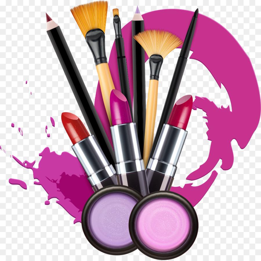 Make Up png download.