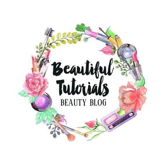 Make Up Logo Design, Cosmetology Logo, Beauty Logo, Beauty.