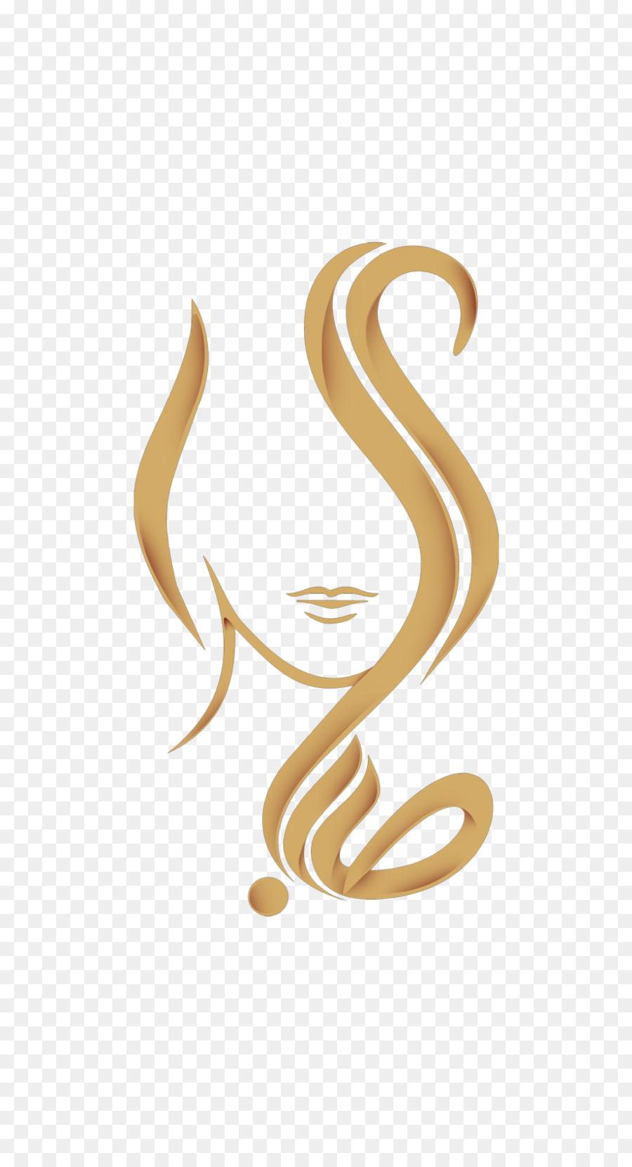 Hair Logo png download.