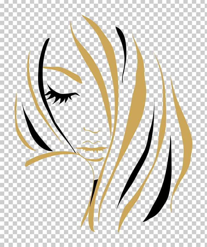 Hair Coloring Book Cosmetology PNG, Clipart, Anime, Art, Artwork.