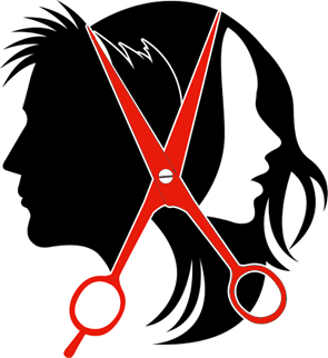 Collection of Cosmetology clipart.