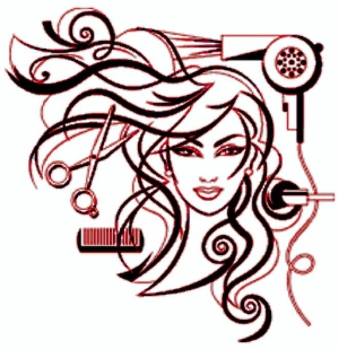 Free Beauty School Cliparts, Download Free Clip Art, Free Clip Art.
