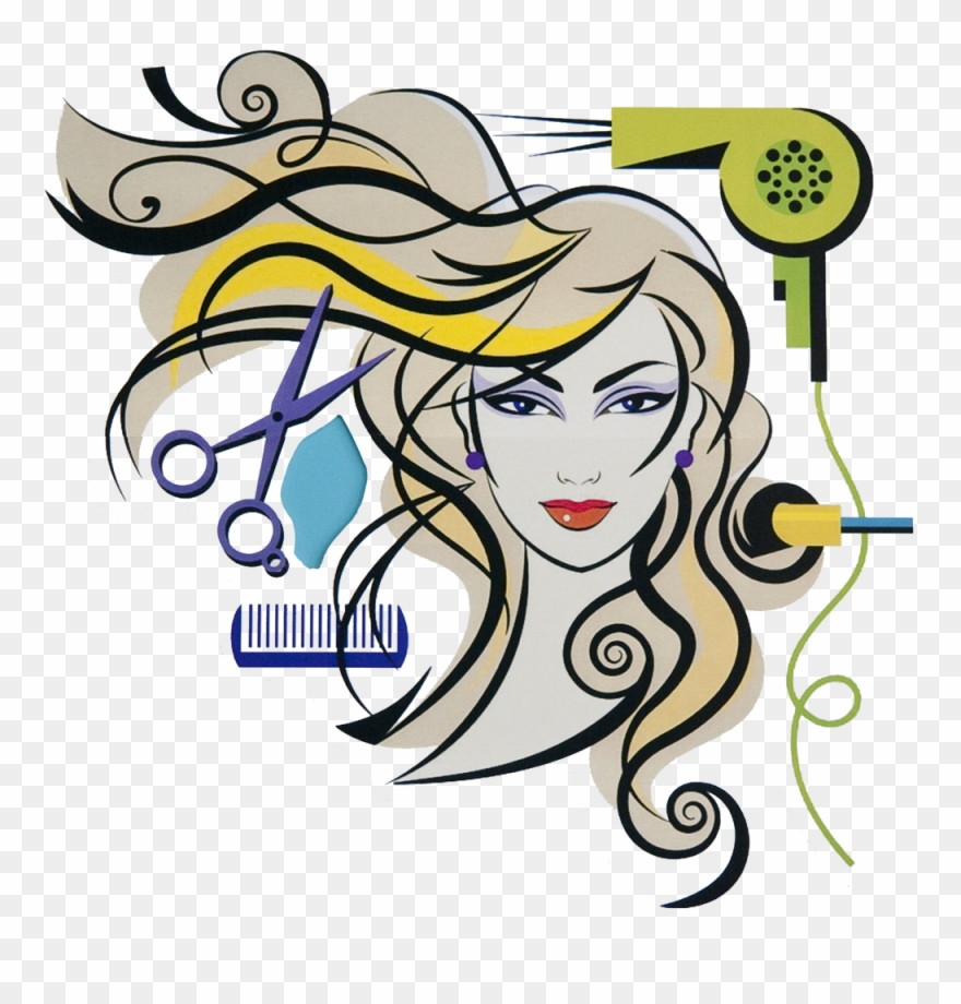 Cosmetology Transparent Clipart (#402642).