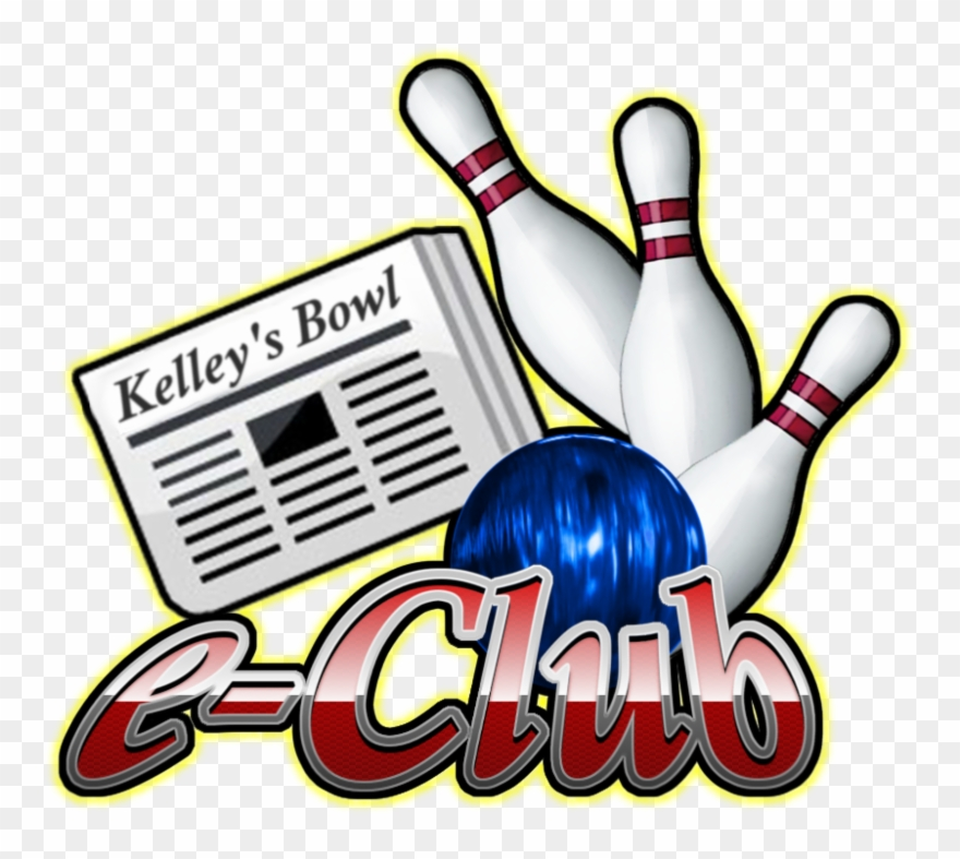 Cosmic Bowling Clipart.