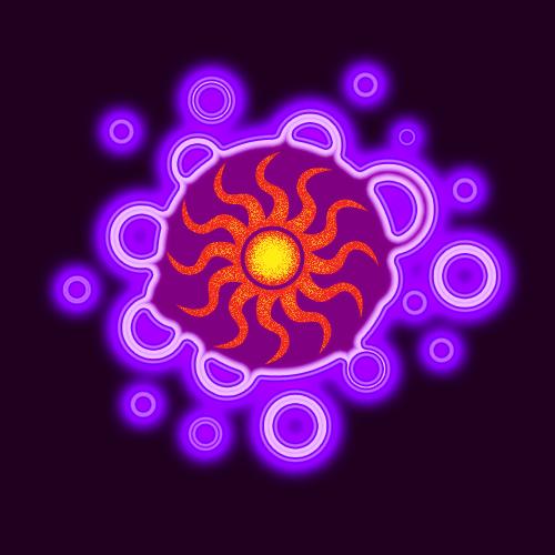 Cosmic [Clipart] Eye by Suboshigrl on DeviantArt.