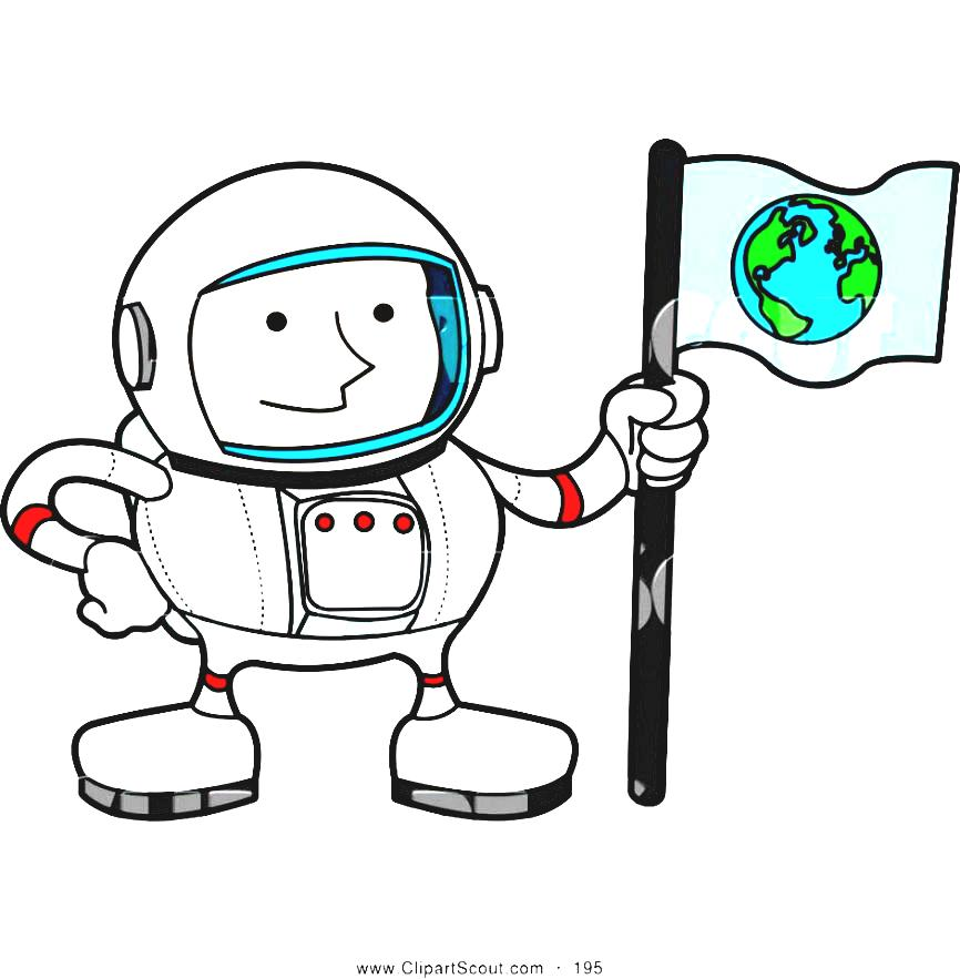A Male Geo White Suit Holding Free By Of Clipart Space Standing.