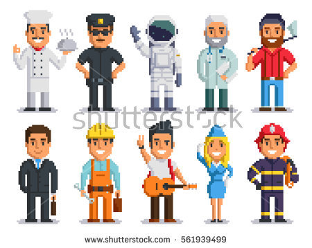 Cosmonaut Stock Photos, Royalty.