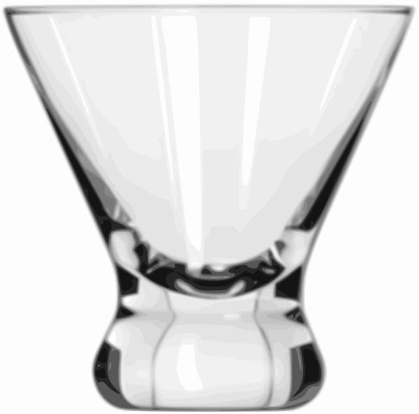 Cocktail Glass Cosmopolitan clip art Free Vector / 4Vector.