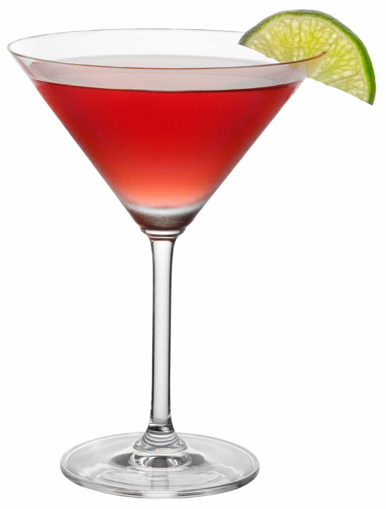 Cosmopolitan Drink.