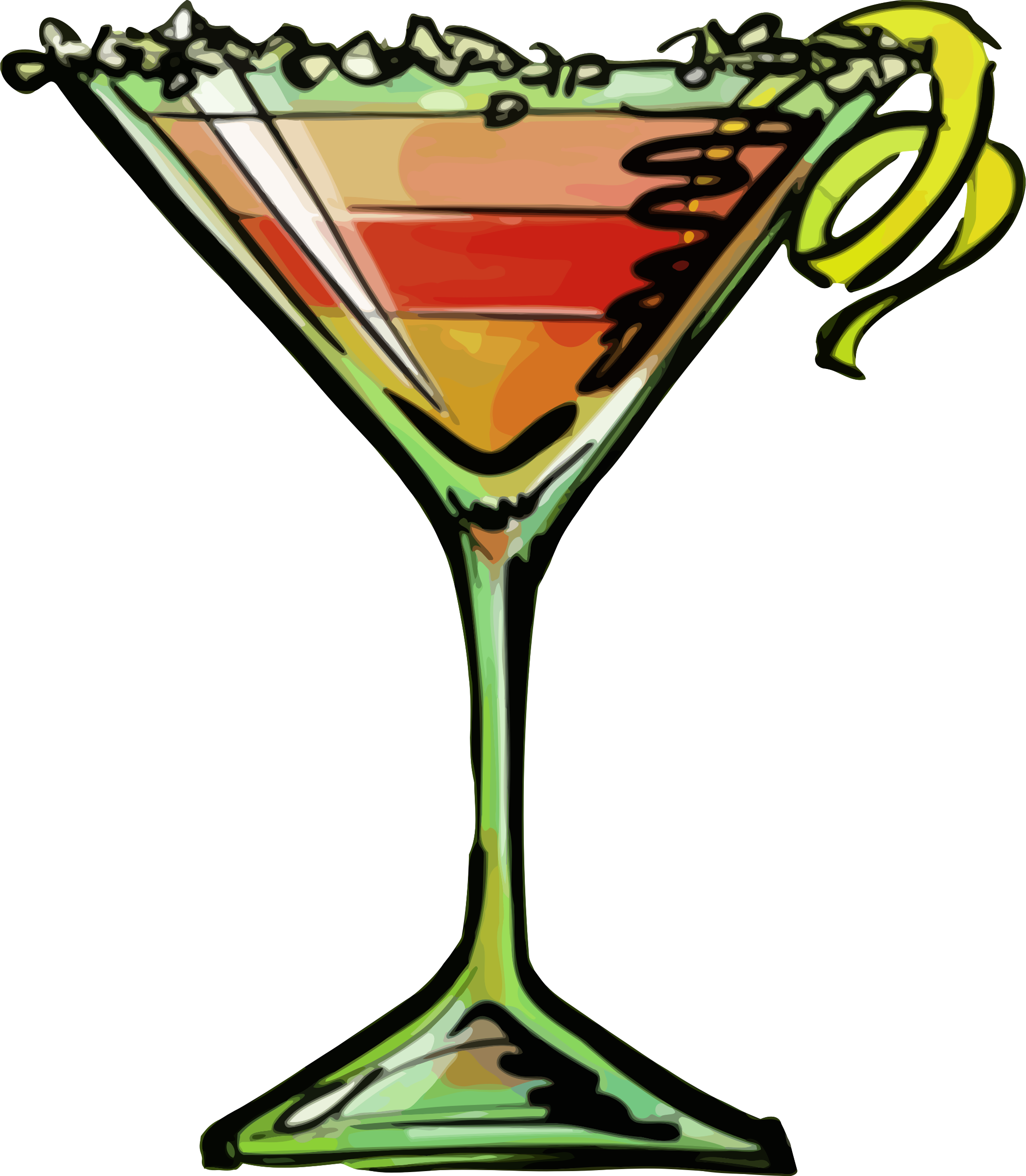 Martini clipart cosmo drink, Martini cosmo drink Transparent.
