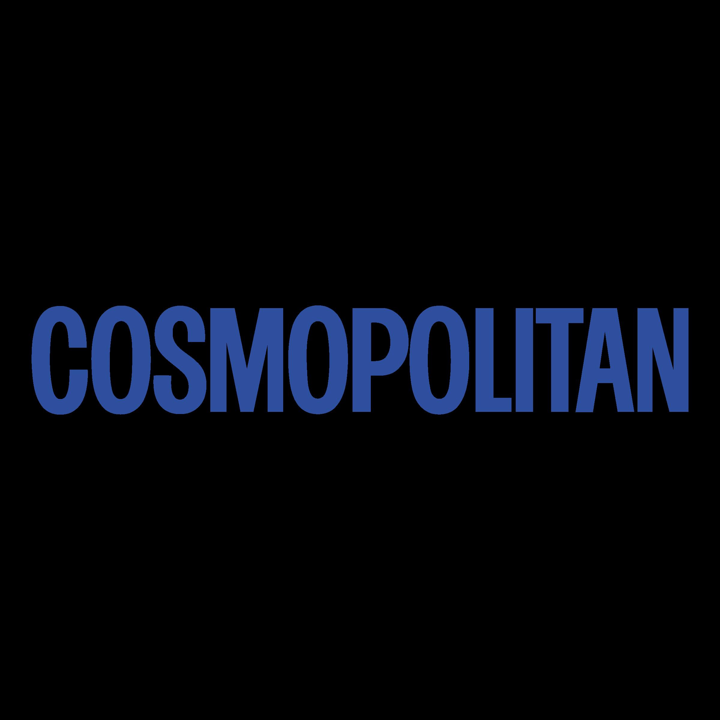 Cosmopolitan Logo PNG Transparent & SVG Vector.