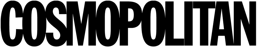 Cosmpolitan Logo.