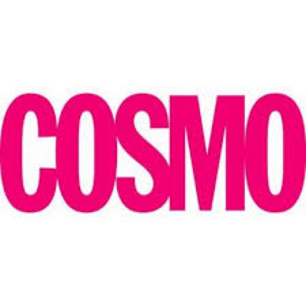 Cosmopolitan Logos.