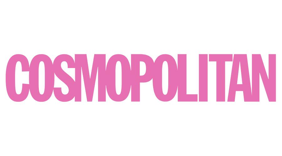 Cosmopolitan Vector Logo.