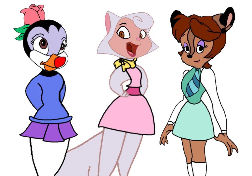 Housewife Cartoons.
