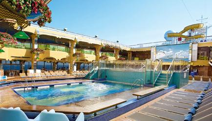 Costa cruise clipart #11