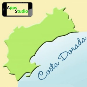Costa Dorada.