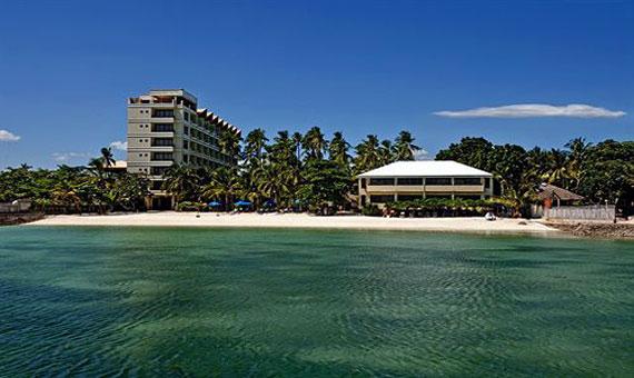 Costabella Tropical Beach Hotel, Cebu, Philippines ‐ Asiatravel.