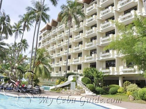 Costabella Tropical Beach Resort, Cebu Hotels Resorts.