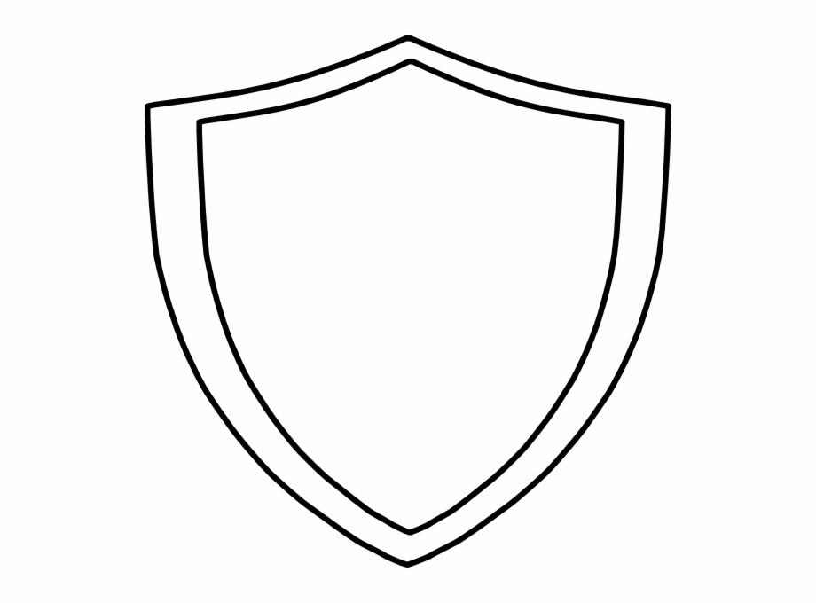 Badge Outline Png.