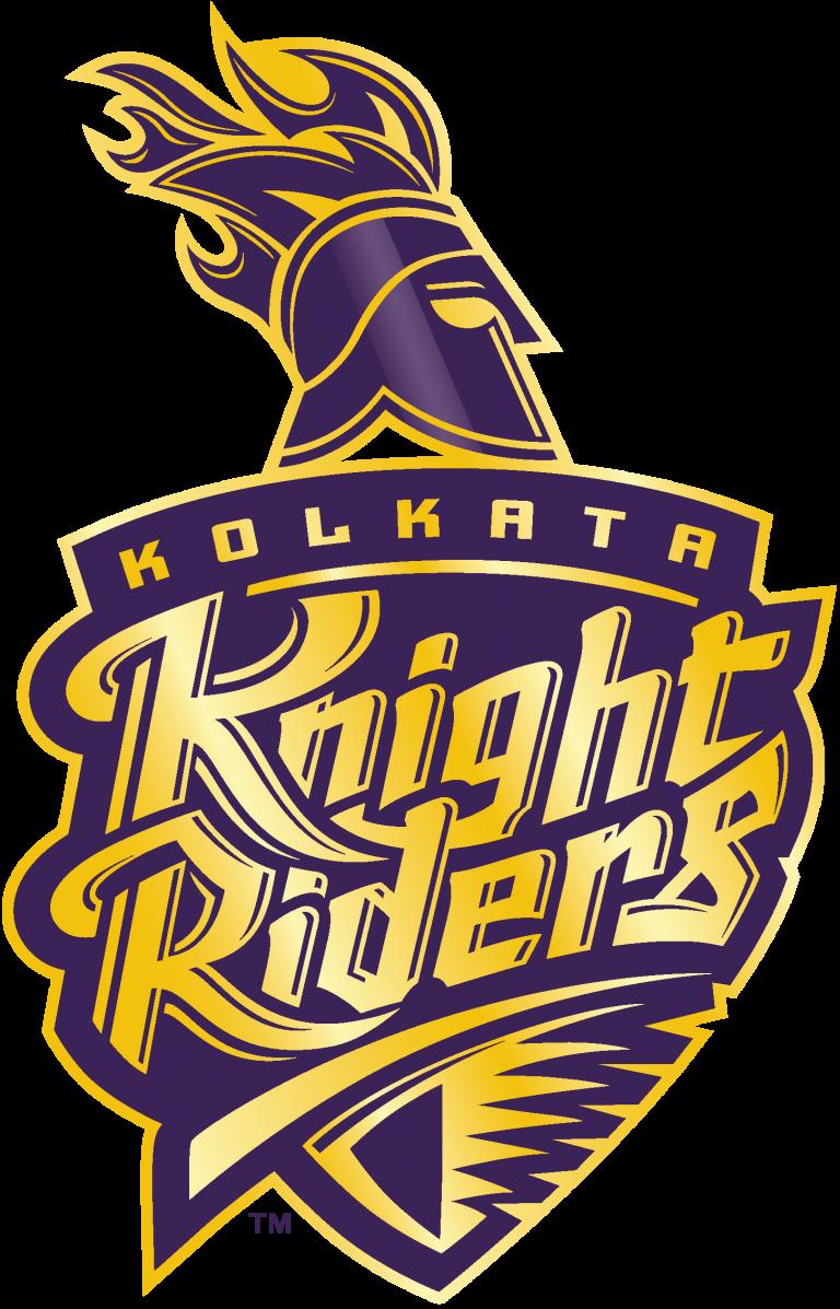 Kolkata Knight Riders Logo [kkr.in] Vector EPS Free Download.
