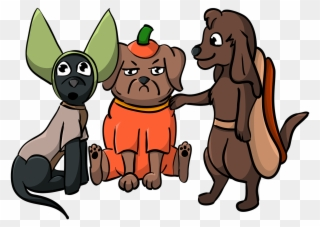Free PNG Costume Contest Clip Art Download.