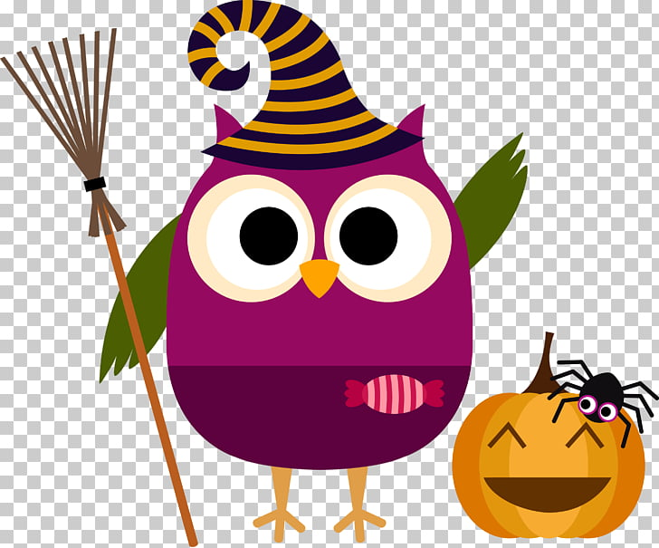 New York\'s Village Halloween Parade Costume , owls PNG.