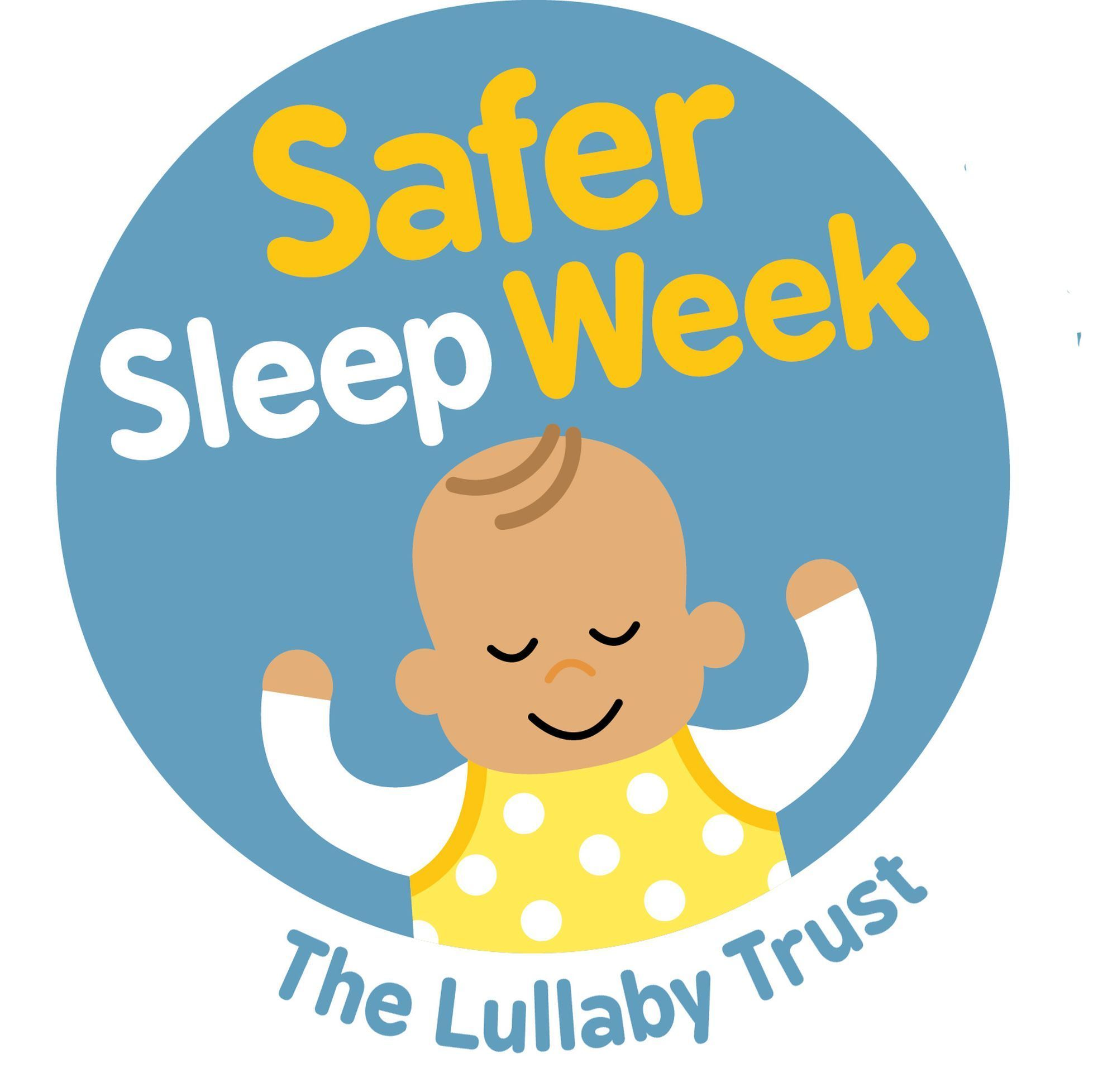 Safer Sleep Week: Parents encouraged to reduce the chance of cot.