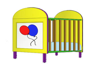 Free Cot Cliparts, Download Free Clip Art, Free Clip Art on.