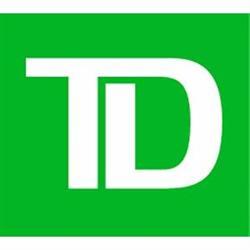 TD Canada Trust, Coteau.
