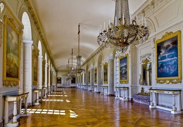 Versailles france cotelle gallery Free stock photos in JPEG (.jpg.