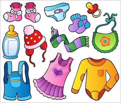 Clothes clipart free images 2.