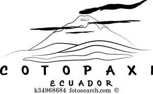 Cotopaxi Clip Art Royalty Free. 15 cotopaxi clipart vector EPS.