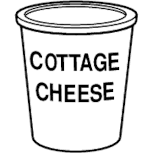 Cheese Cottage clipart, cliparts of Cheese Cottage free.