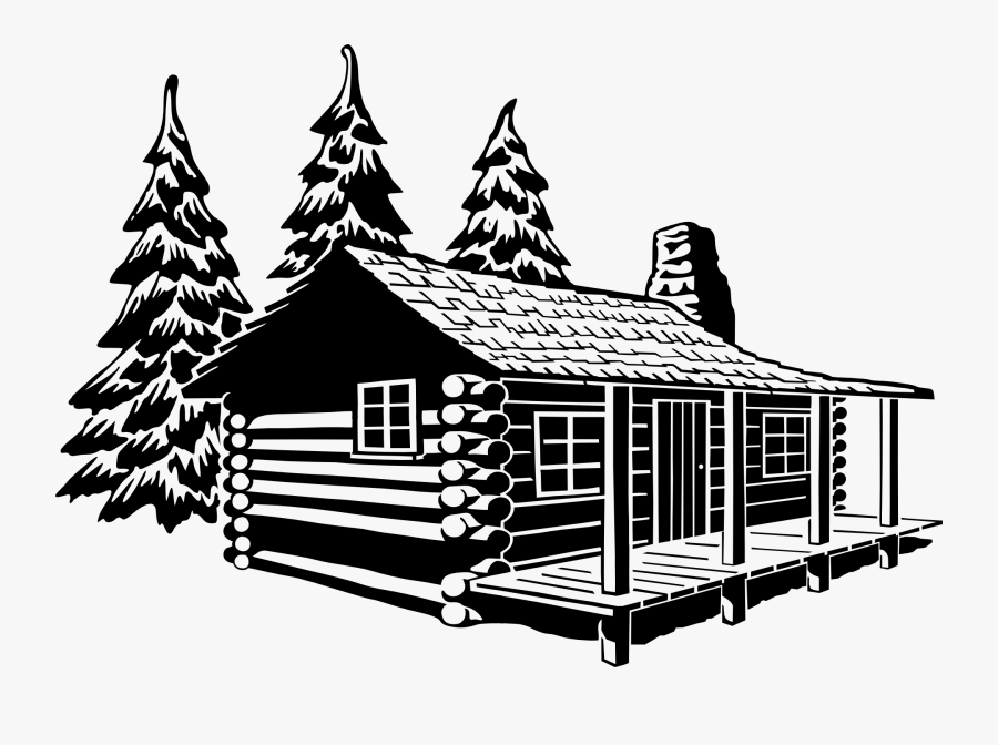 Cabin Clipart , Free Transparent Clipart.