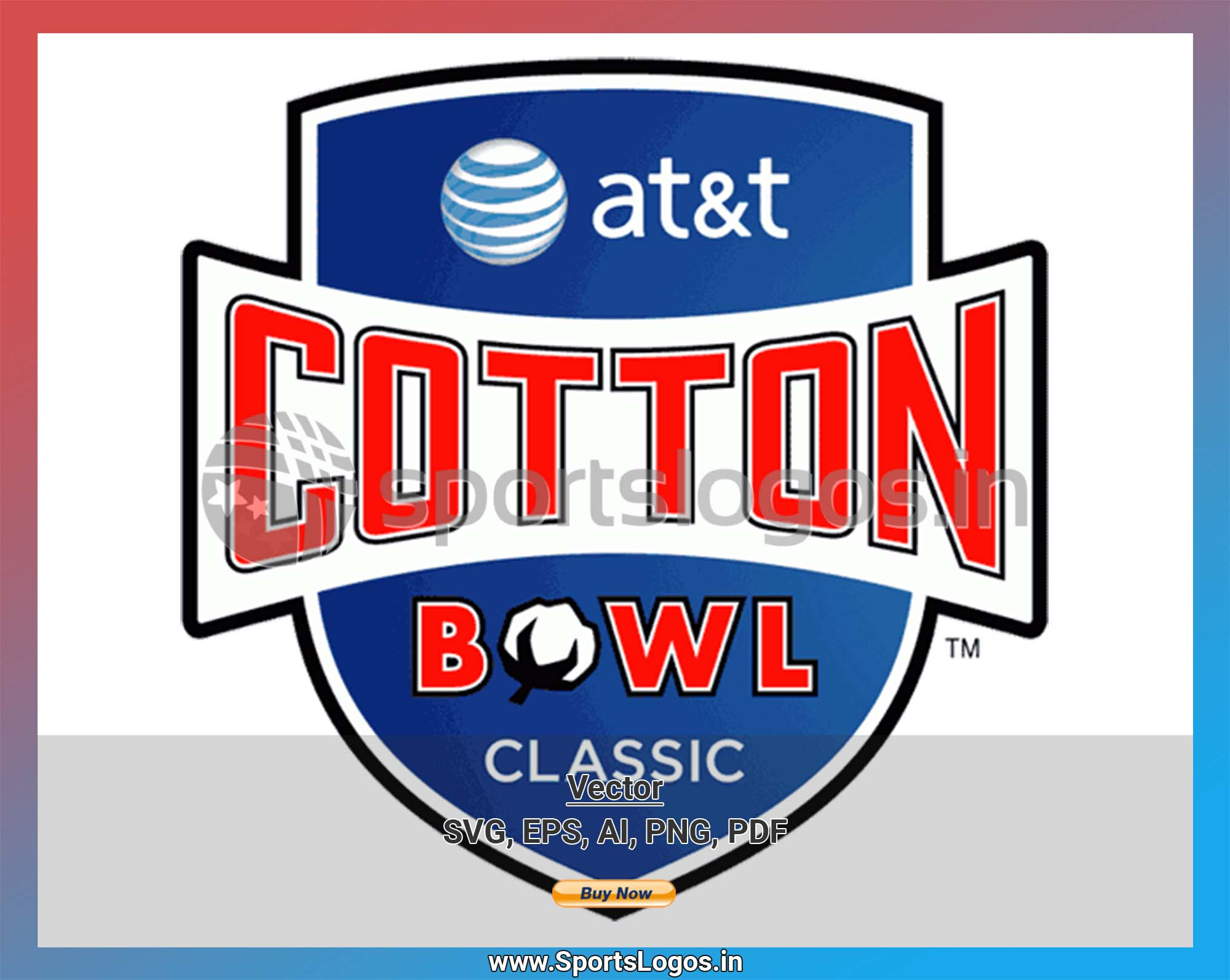 Cotton Bowl Classic.
