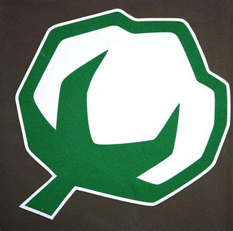 Cotton bowl Logos.